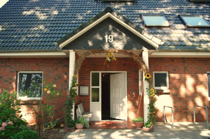 Kinderschutzhaus
